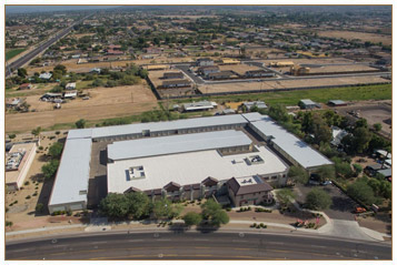 Laveen Storage Unit Facility